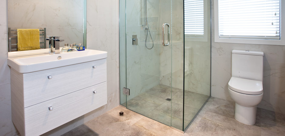 Bathroom Design Pukenamu Rd Taupo 2 By Pauline Stockwell Design A Bespoke Design Company
