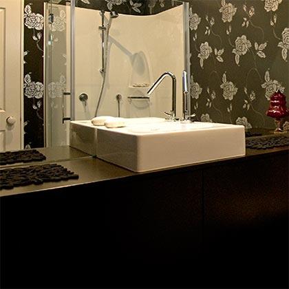 Kitchen Bathroom And Interior Design Portfolio By Pauline