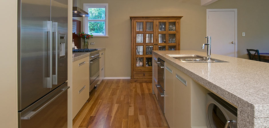 Kitchen Design Hewett Way Wellington By Pauline Stockwell Design A Bespoke Design Company