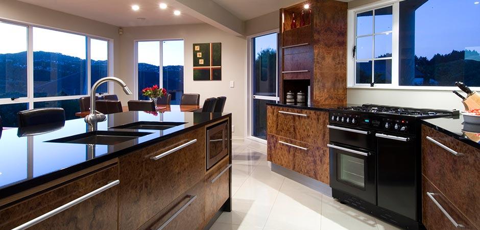 Kitchen Design Island Bay Wellington By Pauline