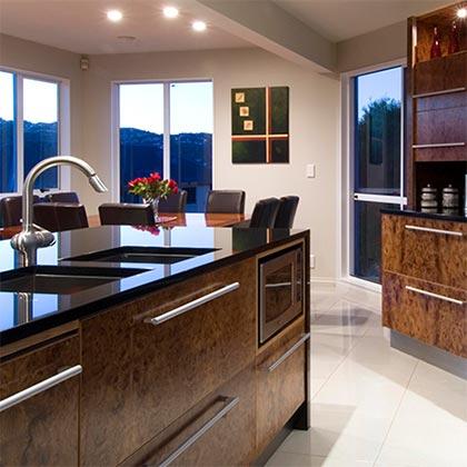 Kitchen bathroom and interior design portfolio by pauline for Kitchen designs wellington