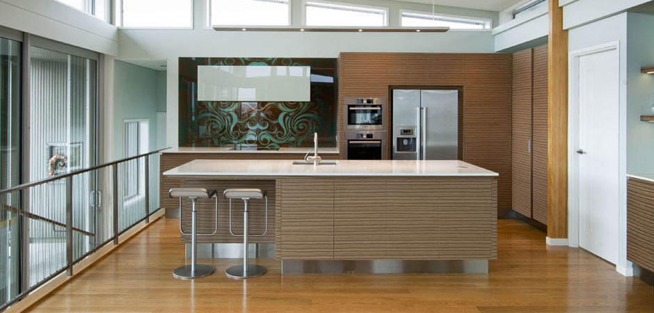 Designer kitchens nz for Kitchen ideas new zealand