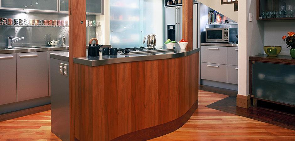 Kitchen Design Palliser Road Wellington By Pauline Stockwell Design A Bespoke Design