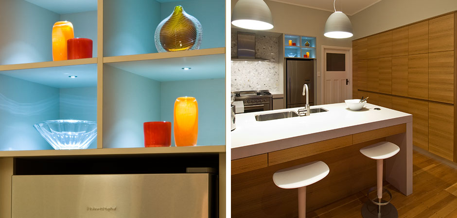 Kitchen design ponsonby road wellington by pauline for Kitchen design companies