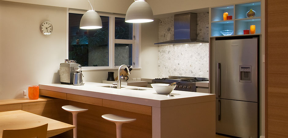 Kitchen design ponsonby road wellington by pauline for Kitchen ideas new zealand