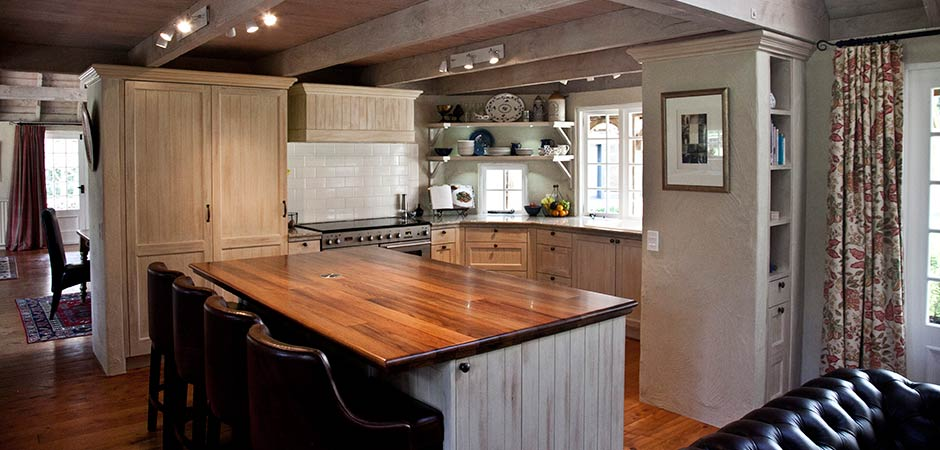 Kitchen Design Te Horo Wellington By Pauline Stockwell Design A Bespoke Design Company In